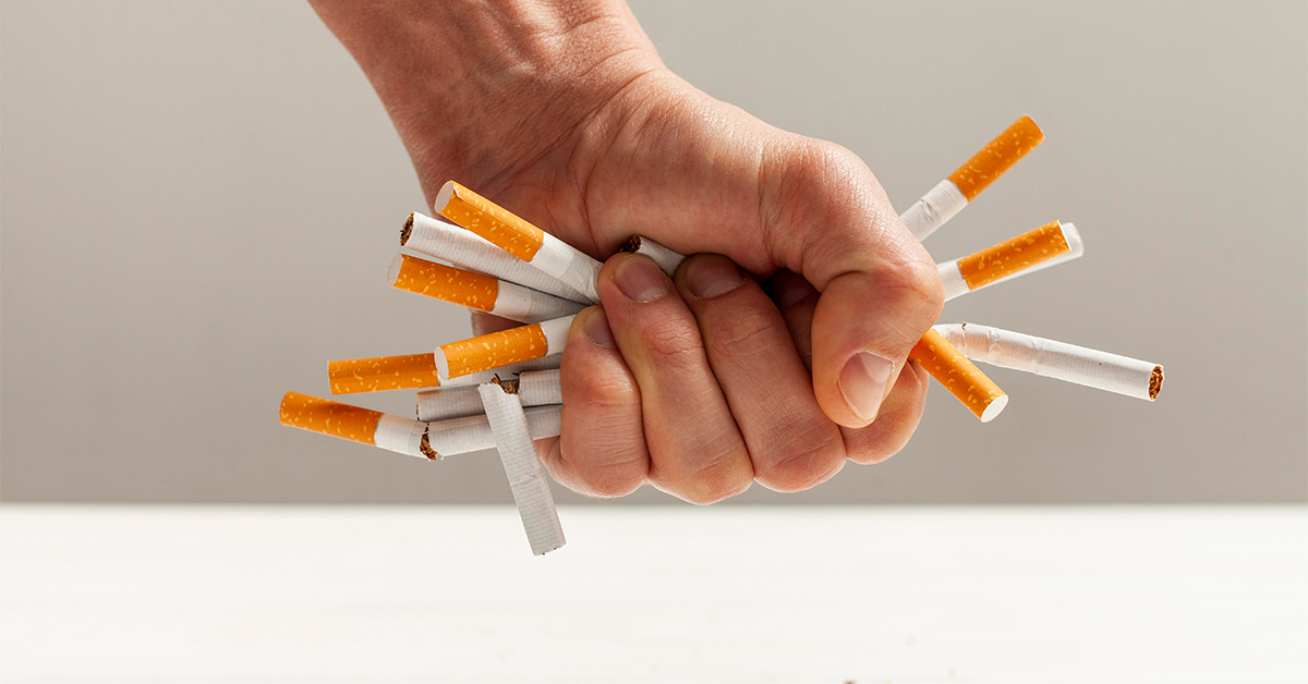 prestanem s fajcenim