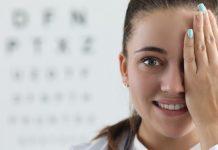ochrana očí